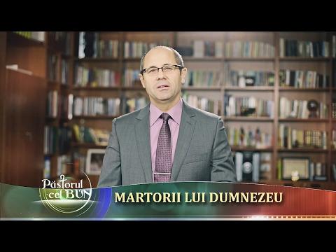 02-2017 Martorii lui Dumnezeu-Luigi Mitoi-Pastorul Cel Bun