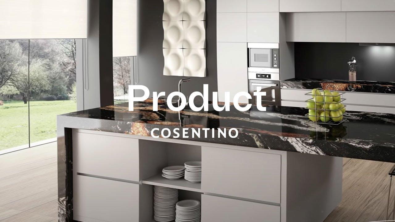 What Is Sensa Granite Cosentino