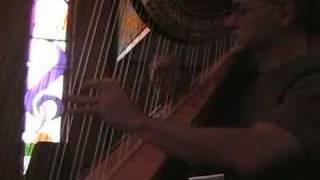 Jesu, Joy of Man's Desiring Bach Harp Music Wedding