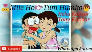 Mile Ho Tum Humko || Neha Kakkar || by Extra HR