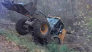 видео Аренда экскаватора в Перми