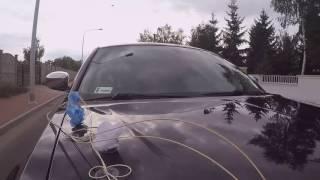 Chrysler 300c ślub wesele