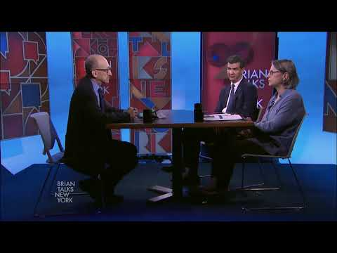 Brian Talks New York: Fair Fares And Other NYC Budget Debates