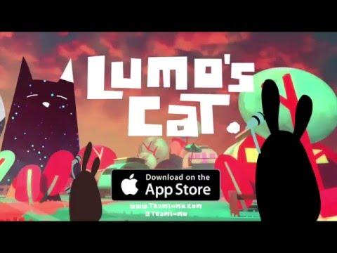 Lumo's Cat Official Trailer