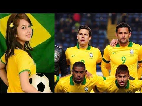৬ কারণে বিশ্বকাপ জিতবে ব্রাজিল কি সেই কারণ   brazil fifa world cup 2018