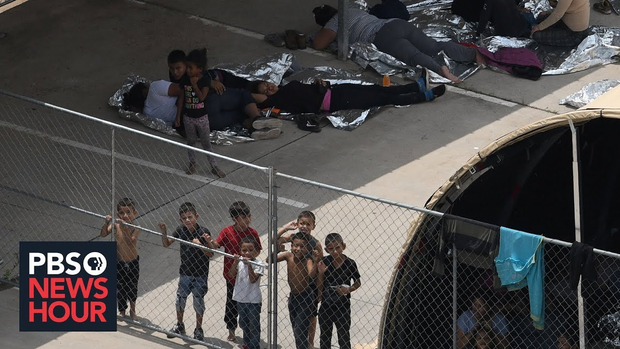Texas Kids Werent Kept Out Of Special >> Inhumane Conditions Cited At Children S Detention Center