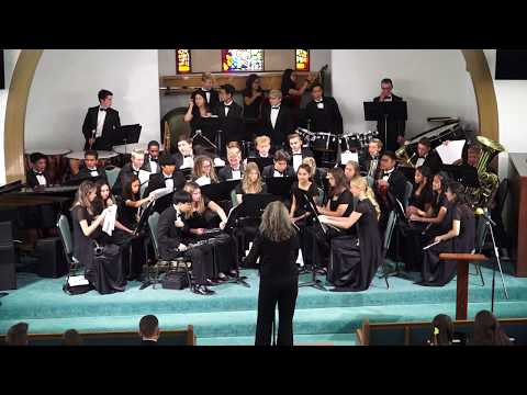 Lodi Academy Wind Ensemble