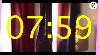 SKAM FRANCE EP.10 S4 : Mardi 7h59 - Pas de pression