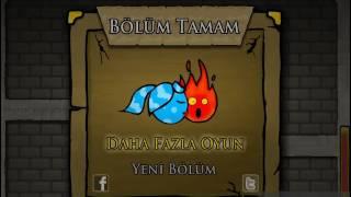Ateş ve Su Öpücük - 3D Oyunlar | www.megaoyun.net