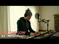 All Time Low by Jon Bellion - AJ Mitchell (Cover) download for free at mp3prince.com