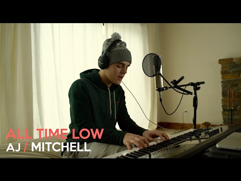 All Time Low by Jon Bellion - AJ Mitchell...