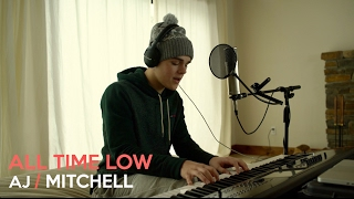 AJ Mitchell - ALL TIME LOW by Jon Bellion