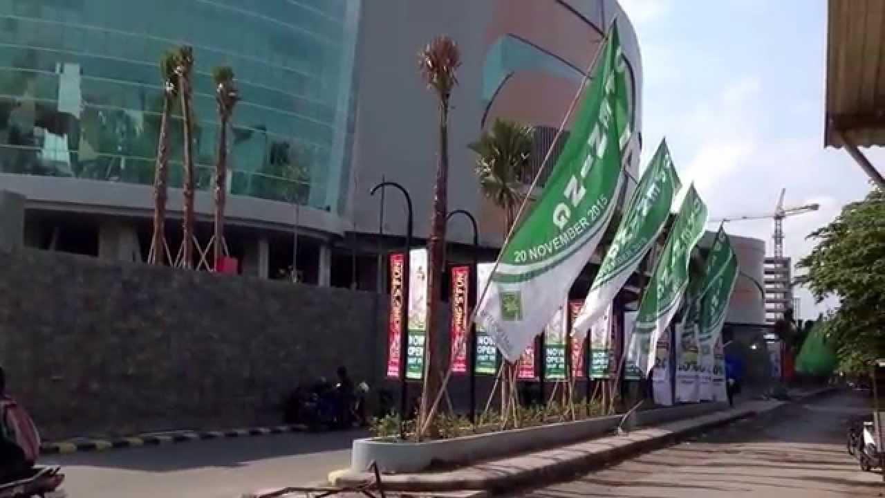 Opening Hartono Mall Jogja Indonesia Youtube
