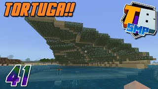 Tortuga and Structura - Truly Bedrock S2E41