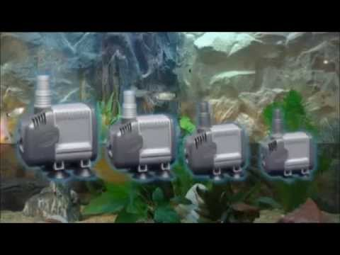 SICCE - SYNCRA SILENT: UNIVERSAL CENTRIFUGAL PUMP