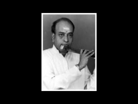 Dr.N.Ramani-Flute-Govardhanagiridhara-Darbarikanada