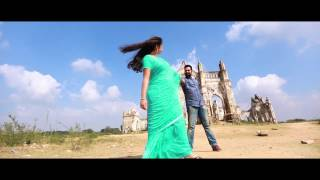 Indian Pre Wedding Film | Sheetal & Sreenivas | Shettihalli Rosary Church | Zehnaseeb Song
