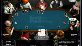 Покер вод. SNG No-Limit $500+$50