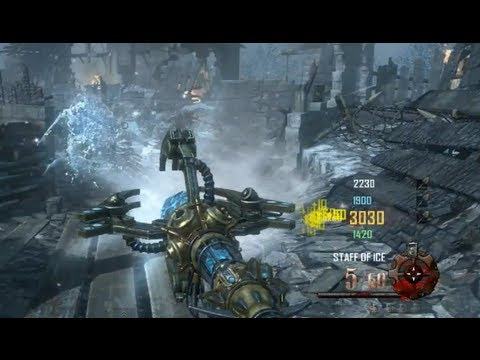 Black ops 2 zombies origins gameplay walkthrough live - Black ops 2 origins walkthrough ...
