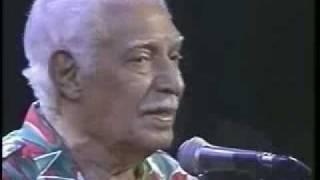Dorival Caymmi - O Vento - Heineken Concerts - 1996