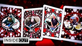 LIQUID TENSION EXPERIMENT – Beating The Odds (OFFICIAL VIDEO)