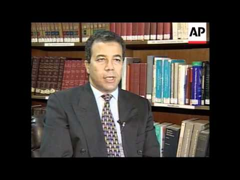 EGYPT: MUBARAK REFERENDUM