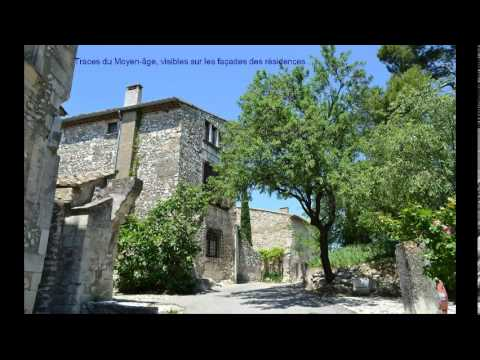 Eygalières  -   Bouches-du-Rhône -  Provence-Alpes-Côte d'Azur.