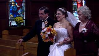 Angelica & Marc Wedding Montage