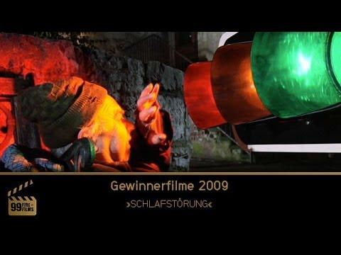 Bester Film 2009: Schlafstörung | 99FIRE-FILMS-AWARD