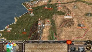 Let's Play Medieval 2 Total War: In nomine dei #001