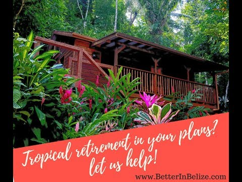 Affordable 3-Bedroom Belize Home for Sale in Rainforest Eco-Village