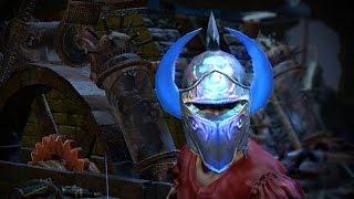 Path of Exile: Lunaris Helmet