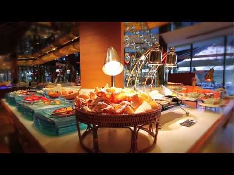 Buffet In Singapore - AquaMarine