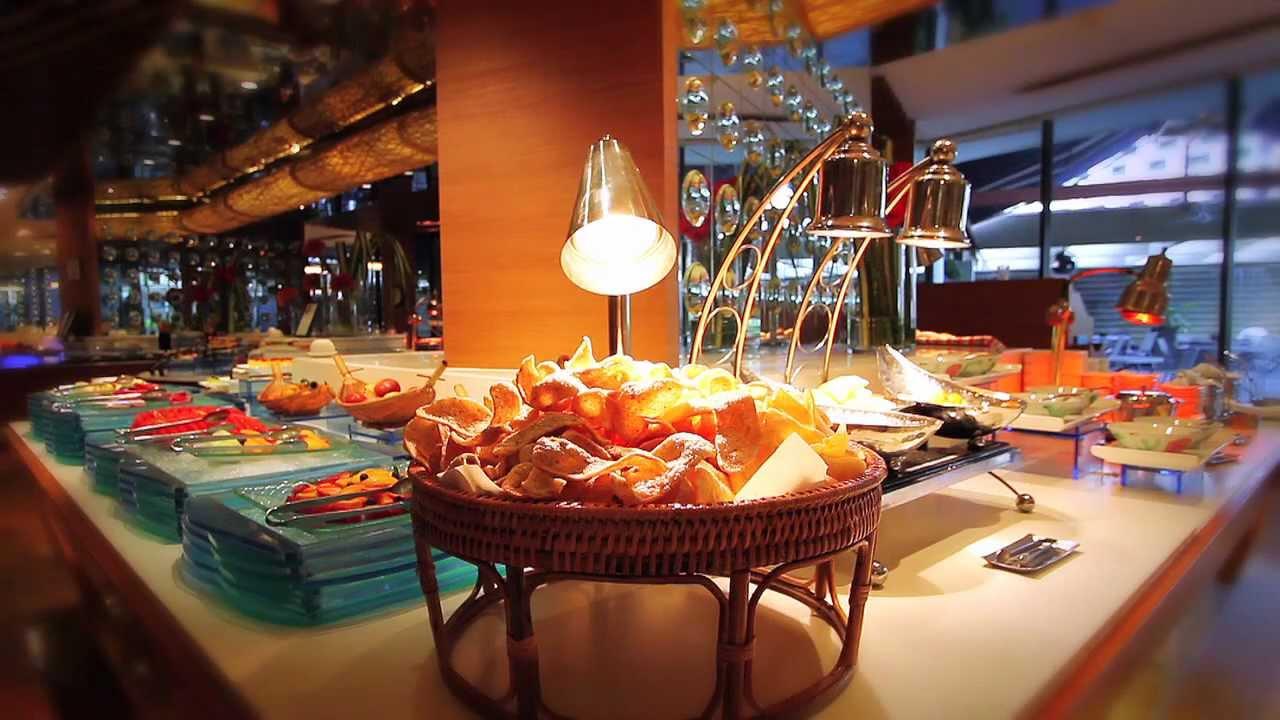 Buffet in singapore aquamarine youtube for Sideboard loca