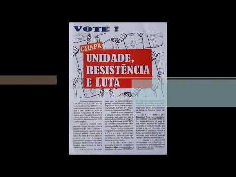ELEIÇÃO do SINDPREV/AL DIA 21/AGOSTO/2019, PARTICIPE!