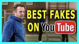 BEST FAKE VIDEOS THAT WENT VIRAL