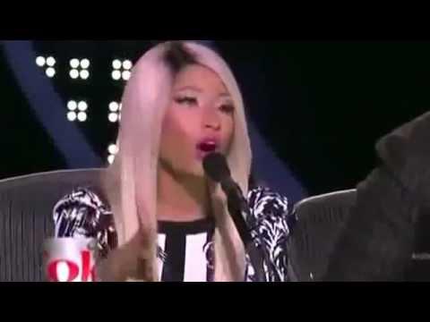 Nicki Minaj Speaking Negatively About Her Home Land, Trinidad, West Indies.