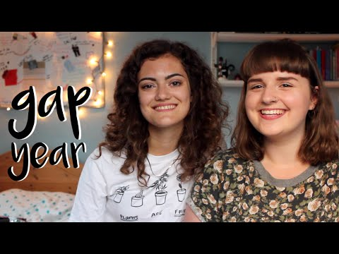 Taking a Gap Year vs Going Straight to Uni | with PositiveSoph