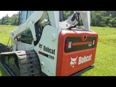 Bobcat T650 Specs Price Problems Tracks Reviews Features