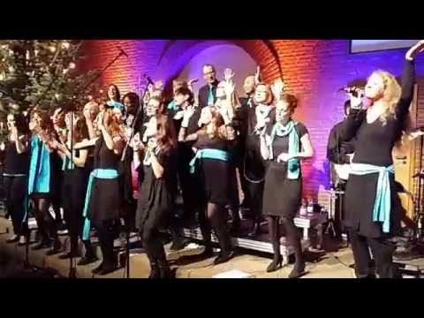 Take The Shackles Off My Feet - Living Water Gospelchor