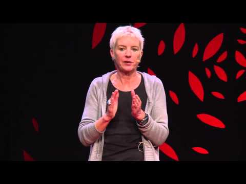Gender, War and Peace | Madeleine Reese | TEDxLausanne