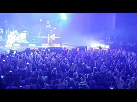 Depeche mode -  Personal Jesus - Live - Ljubljana 14.05.2017.