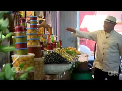 Morocco's real Marrakech