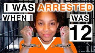 I Was ARRESTED When I Was 12 | StoryTime