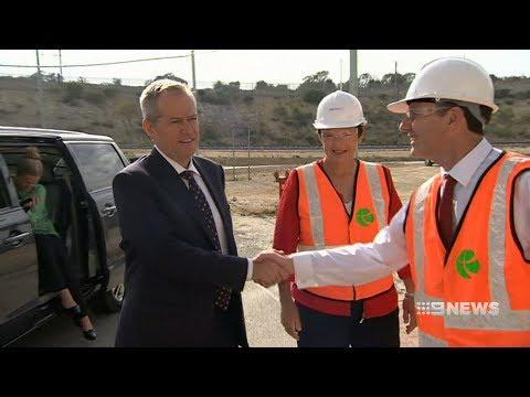 BHP Jobs | 9 News Perth