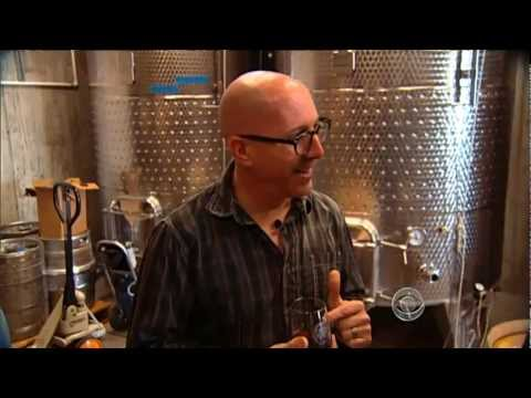 Rocker From Tool Turned Up-and-coming Winemaker