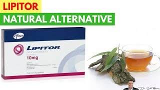 💊 Natural & Clinically Proven Alternatives To Lipitor