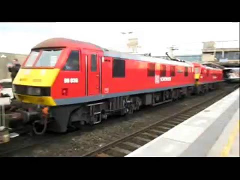 STAFFORD GRAND LOCO VARIETY. 18 02 2016