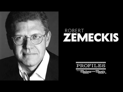Robert Zemeckis Profile - Episode #41 (October 13th, 2015)