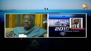 Ousmane Sonko présente ses excuses à la 2stv et à son PDG